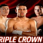 Island Slaughter: Lopez, Martinez, Oquendo in Mismatch Squashes