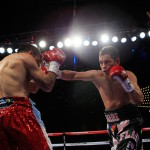 Donaire fight disappoints as opponent doesn't engage
