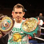 Donaire's Bantamweight Cut-and-Run Will Pay Off in the Long Run