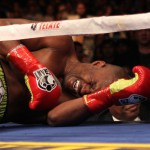 15 Yard Penalty– Roughing the Legend. Chad Dawson Steals Title from Hopkins