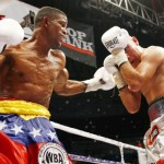 Mucho Mas: Great Card At Arena Roberto Duran Saturday