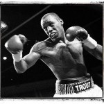 "Junior Middleweight Austin ""No Doubt"" Trout takes on Frank LoPorto, Friday November 11th"