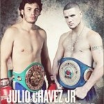 Julio Cesar Chavez, Jr. vs. Peter Manfredo, Jr., Saturday November 19th