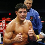 Diego Magdaleno vs. Eduardo Lazcano Headline ShoBox: The New Generation on Friday, March 23rd