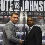 Lucian Bute-Glen Johnson: The Only Preview You Need