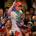 Alvarez Stops Cintron, Broner Wins WBO Title