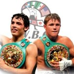 Chavez Jr. vs. Canelo: The Boys who would be King