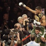Amir Khan – The Man Who Would Be King!