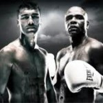 Bute and Johnson Battle on Showtime, November 5th