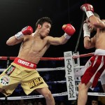 "Julio Cesar Chavez Jr. Stops Manfredo in Quest to be Regarded as a ""Real Fighter"""