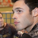 Into the Light – Can Julio Cesar Chavez, Jr. emerge from his father's shadow?