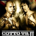 Cotto-Margarito II: The Only Preview You Need