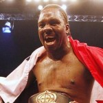 Cruiserweight Titlist, Guillermo Jones takes on former heavyweight Michael Marrone, Saturday November 5th