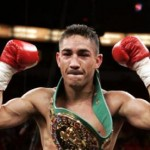 Humberto Soto vs. Adailton De Jesus, Saturday November 26th