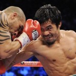 Why Manny Will Win…