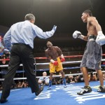 Abner Mares vs. Joseph Agbeko II, Saturday December 3rd
