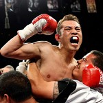 4-Round Boxing News Brief (Latest on Donaire-Vazquez, Arce, Huck, and Helenius-Chisora)