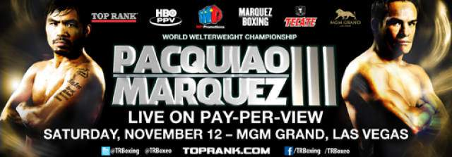 Pacquiao-Marquez III: The Only Preview You Need