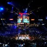 Last Night's Winner: The Sport of Boxing