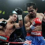 Pacquiao-Marquez III Sets TV Ratings Record in Mexico