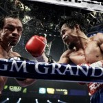 Pacquiao Decisions Marquez in Another Close One