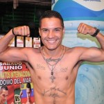 Terrazas blasts Palma, Godoy decisions Baldomir; The rest of Saturday's action