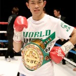 Ioka defends against Chalermchai in WBC Strawweight title bout Saturday, December 31st