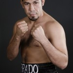 Librado Andrade vs. Don George, Saturday December 17th in a Super Middleweight Title Eliminator