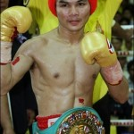 Pongsaklek Wonjongkam to Defend Title Belt against Hirofumi Mukai, Friday December 23rd
