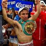 "Hernandez vs. Rivera: ""El Confesor"" defends light flyweight title Saturday"