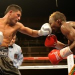 Abner Mares is Focused on Agbeko Rematch, Setting the Record Straight