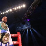 Super! Andre Ward Beats Carl Froch, Takes Super Six Title