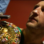Carl Froch – Out To Salvage British Pride Saturday Night