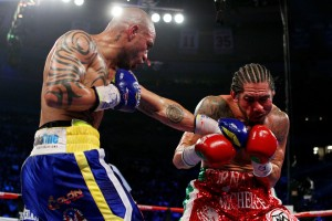 Miguel Cotto,  Antonio Margarito