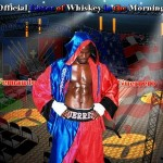 Fernando Guerrero vs. Robert Kliewer, Saturday December 10th
