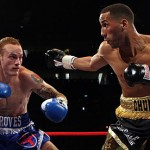 The British Boxing Year – Not So Much As A Bang But A Whimper…