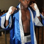 Javier Fortuna vs. Miguel Roman, Friday December 16th on Rubio-Vanda Undercard
