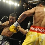 "Lamont Peterson, ""King"" of the Capital, Dethrones Amir Khan"