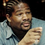 "Riddick Bowe on his Return to the Ring: ""Why Not Now?"""