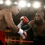 Heavyweight Action:  Seth Mitchell vs. Timur Ibragimov, Saturday December 10th