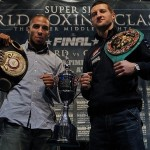Andre Ward vs. Carl Froch: Super Six Final Preview and Breakdown