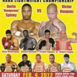 Vasquez-Spivey and Witherspoon-Quinn Headline in AC