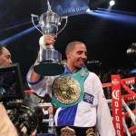 Andre Ward and Virgil Hunter Named Top Fighter and Trainer by the BWAA