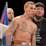 Rosado's Statement Steals the Show