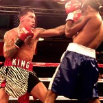 Gabe Rosado out to Make a Statement on NBC Sports