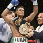 Salgado to defend IBF title against Honorio in April