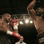 Bryant Jennings Seizes the Opportunity, Decisions Byarm