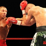 Kell Brook and Matthew Hatton to clash on March 17