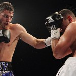 Krasniqi Finally Confirmed As Cleverly Opponent, April 28th in London