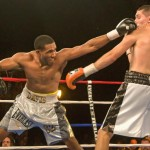 You're On TV, Fight Like It: The Southpaw